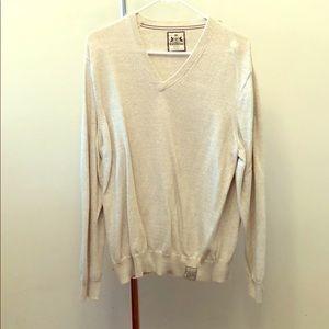 Express sweater - Heather gray